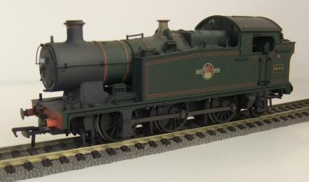 32-083A BR 56xx Weathered