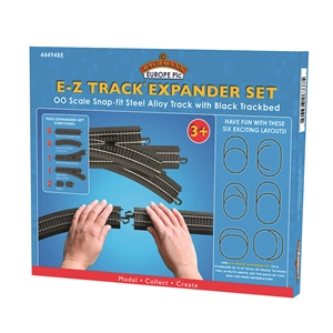 44494BE EZ track layout expander pack
