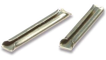 SL10 OO/HO Metal Rail Joiners (Nickel Silver)