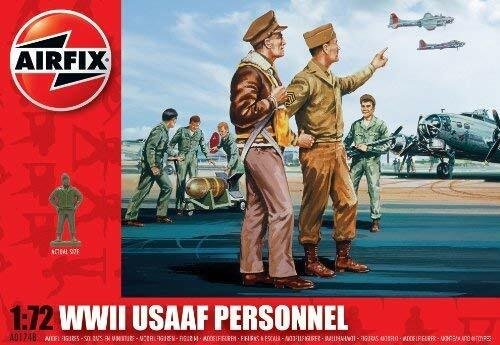 WWII USAAF Personnel