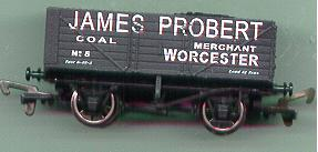 Model D Twin Track Controller