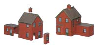 NB14 Station Houses (Brick Type)