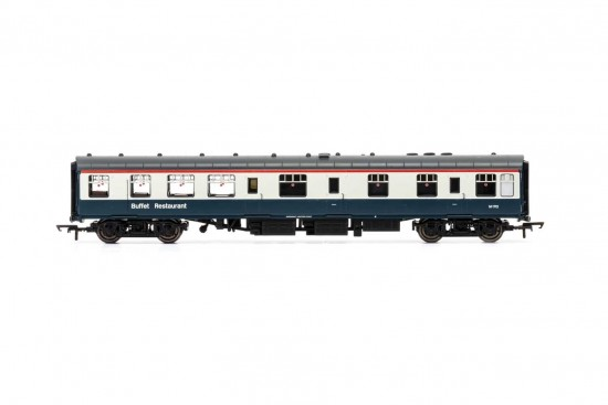 R4973A BR Mk1 RBR catering coach Blue/Grey