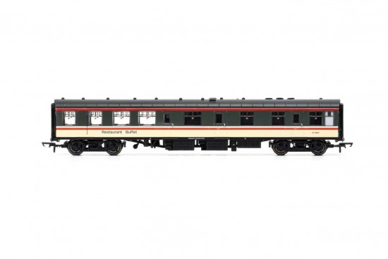R4974A BR Mk1 RBR catering coach Intercity