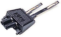 R602 Power Connecting Clip