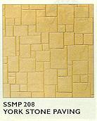 SSMP208 York Stone Paving