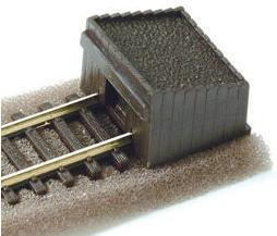 ST8 Sleeper built type buffer stop (2 per pack)