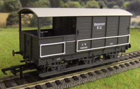 All Products : The Hereford Model Centre, Hornby, Bachmann ... on